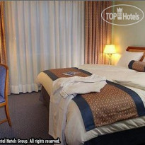 Фото отеля Intercontinental Geneva 5*
