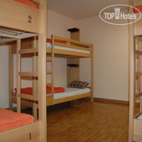 Фото отеля Youth Hostel Geneva No Category