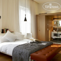 Фото отеля B2 Boutique Hotel + Spa 4*
