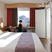 Фото отеля Ibis Zurich City West 2*