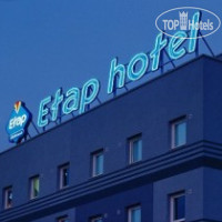 Фото отеля Etap Hotel Zurich City West No Category