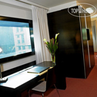 Фото отеля Four Points by Sheraton Sihlcity 4*