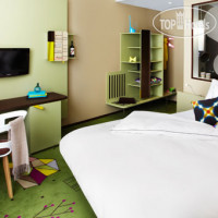 Фото отеля 25hours Hotel Zurich West No Category
