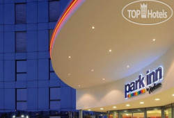 Park Inn by Radisson Zurich Airport 4*