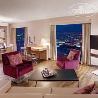 Фото отеля Renaissance Zurich Tower 5*