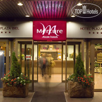 Фото отеля Mercure Plaza Biel 4*