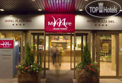 Mercure Plaza Biel 4*