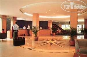 фото Holiday Inn Suva 4* / Фиджи / Вити-Леву о.