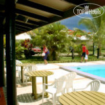Фото отеля Beachside Resort 4*