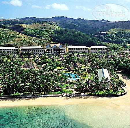 ���� Outrigger Fiji Beach Resort 5* / ����� / ����-���� �.