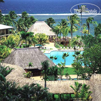 Фото отеля Outrigger Fiji Beach Resort 5*