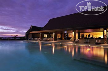 фото InterContinental Fiji Golf Resort & Spa 5* / Фиджи / Вити-Леву о.