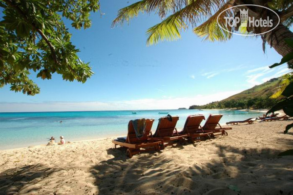 Blue Lagoon Beach Resort 4*