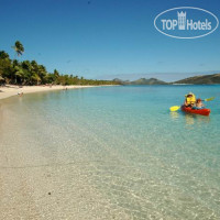 Фото отеля Blue Lagoon Beach Resort 4*