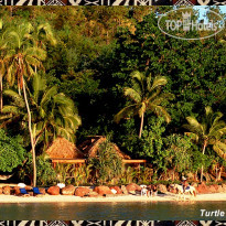Фото отеля Turtle Island Resort 5*