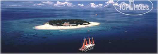 ���� Beachcomber Island Resort 3* / ����� / �������� �.
