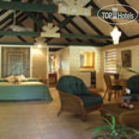 Фото отеля Musket Cove Island Resort 4*