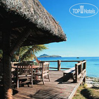 Фото отеля Tokoriki Island Resort 4*