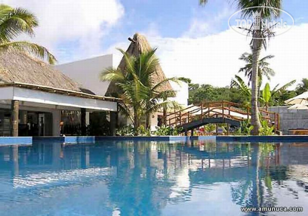 ���� Amunuca Island Resort 4* / ����� / �������� �.