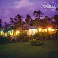 Фото отеля Taveuni Island Resort 5*