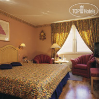 Фото отеля Best Western Plus Hotel Noble House 4*