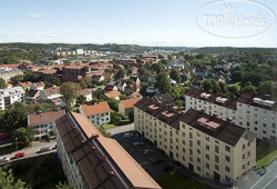 Quality Hotel Panorama, Gothenburg 4*