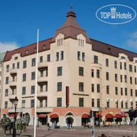 Фото отеля Clarion Collection Hotel Drott 4*