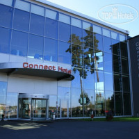 Фото отеля Connect Hotel Skavsta Airport 3*