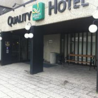 ���� ����� Quality Hotel Vaxjo 3*