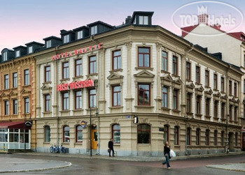 фото Best Western Hotel Baltic 3* / Швеция / Сундсвалль