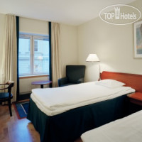 Фото отеля Scandic Frimurarehotellet 3*