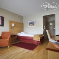 Фото отеля Quality Hotel Ekoxen, Linkoping 3*