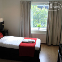 Фото отеля Best Western Hotel City Gavle 3*