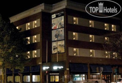 Best Western Hotel City Gavle 3*