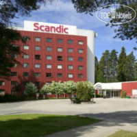 Фото отеля Scandic Gavle West 3*