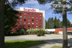 Scandic Gavle West 3*