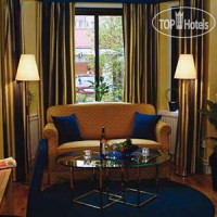 Фото отеля Clarion Collection Hotel Norre Park 4*