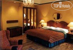 Clarion Collection Hotel Norre Park 4*