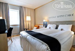 Clarion Collection Hotel Fregatten 4*
