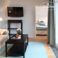 Фото отеля Biz Apartment Gardet 4*