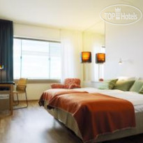 Scandic Talk 4* - Hotel photos