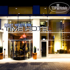 Best Western Time Hotel 4*