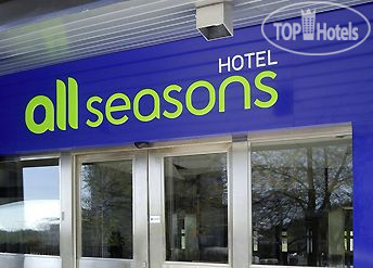 ���� All Seasons Stockholm Jarva 3* / ������ / ���������