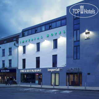 Фото Imperial Hotel Galway City