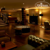 Фото отеля Tulfarris House and Golf Resort 4*