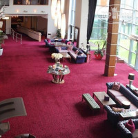 Фото отеля Cork International Airport Hotel 4*