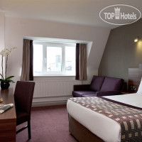 Фото отеля Jurys Inn Cork 3*