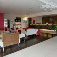 Фото отеля Park Inn by Radisson Cork Airport 4*