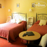 Фото отеля Pineforest Bed & Breakfast 3*