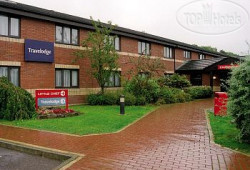 Travelodge Cork Airport 3*